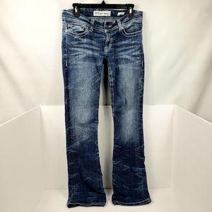 BKE Denim/Buckle Stella Jeans